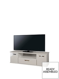 swift-neptune-ready-assembled-grey-high-gloss-tv-unit-fits-up-to-64-inch-tv-10-day-delivery-service