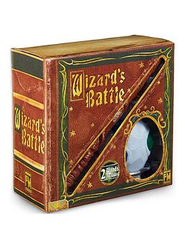 wizards-battle