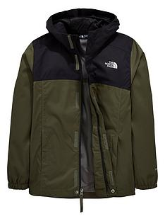 the-north-face-boys-resolve-jacket-khaki