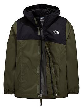 the-north-face-boys-resolve-jacket-khaki