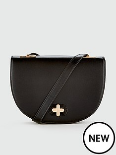 v-by-very-priya-saddle-bag-black