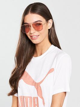 puma-pink-gold-sunglasses