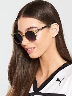 puma-rectangle-sunglasses-yellow