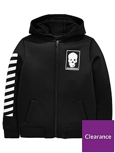v-by-very-young-and-bored-boys-hooded-bomber-jacket-black