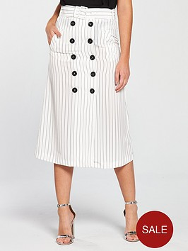 v-by-very-pinstripe-belted-skirt-white