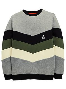 v-by-very-multi-chevron-sweat