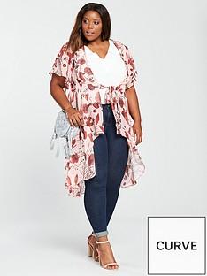 v-by-very-curve-dipped-hem-longline-kimono-blouse-print