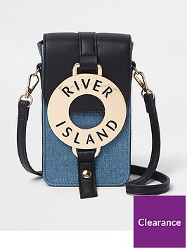 river-island-hoop-crossbody-bag-blue