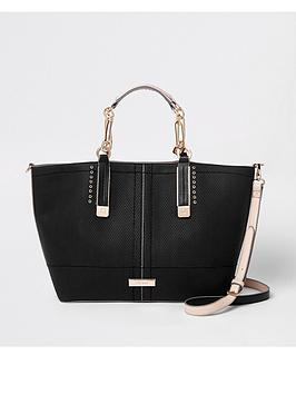 river-island-woven-winged-tote-bag-black