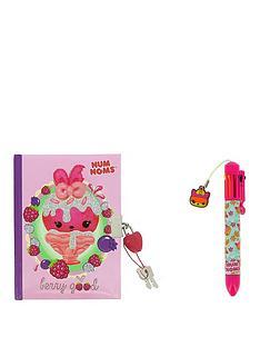 num-noms-secret-diary-and-pen-set