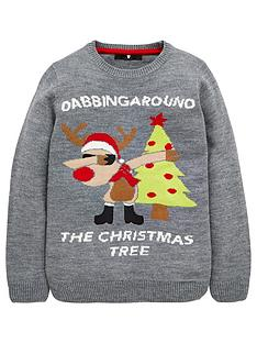 v-by-very-dabbing-around-the-christmas-tree-knitted-jumper