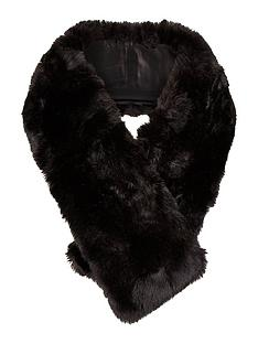 v-by-very-ella-faux-fur-scarf-black