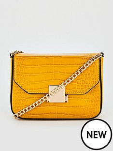 v-by-very-pixie-boxy-bag-ochre
