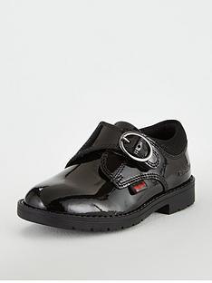 kickers-monk-shoe
