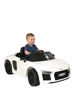 Audi   R8 6V Battery Operated Car