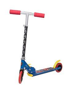 spiderman-inline-scooter