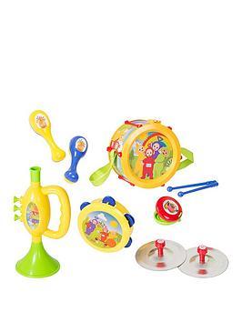 teletubbies-big-band-set