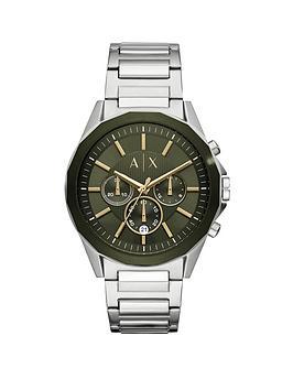 armani-exchange-armani-exchange-stainless-steel-black-dial-bracelet-mens-watch