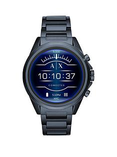 armani-exchange-armani-exchange-blue-ip-stainless-steel-bracelet-display-smartwatch
