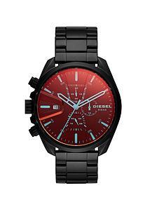diesel-diesel-ms9-chrono-black-ip-with-iridescent-dial-mens-watch