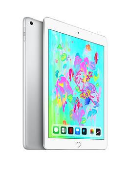 Buy Brand New Apple Ipad (2018), 128Gb, Wi-Fi, 9.7In - Apple Ipad With Apple Pencil