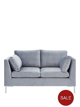 ideal-home-sheen-fabric-2-seater-sofa