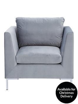 ideal-home-sheen-fabric-armchair