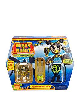 Ready2Robot Ready2Robot Battle Pack Picture