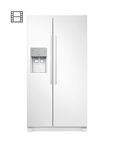 samsung-rs50n3513wweu-america-style-frost-free-fridge-freezer-with-plumbed-water-ice-dispenser-and-5-year-samsung-parts-and-labour-warranty-white