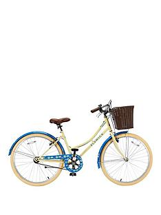 elswick-sunset-26-inch-ladies-heritage-bike-with-basket