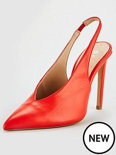 office-hix-slingback-court-shoe