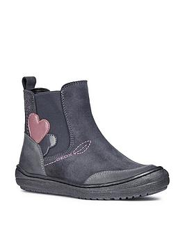 geox-girls-hadriel-heart-ankle-boot