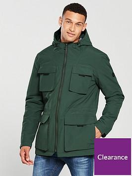 v-by-very-hooded-pocket-parka-dark-green