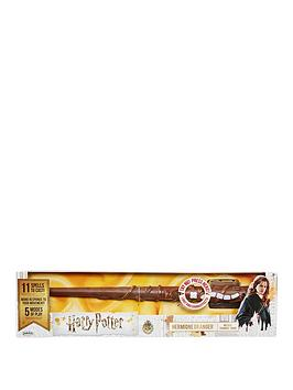 Harry Potter Harry Potter Wizard Training Wands &Ndash; Hermione  ... Picture