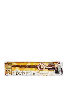 Harry Potter Harry Potter Wizard Training Wands &Ndash; Dumbledore&Rsquo;S  ... Picture