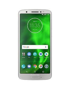 Compare Motorola new Motorola Moto G6 32GB in UK