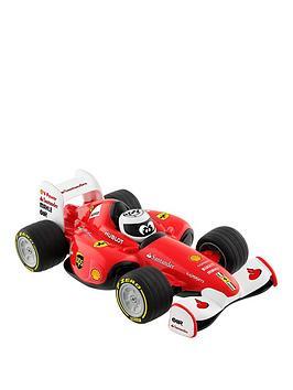 chicco-ferrari-formula-1-radio-controlled-car