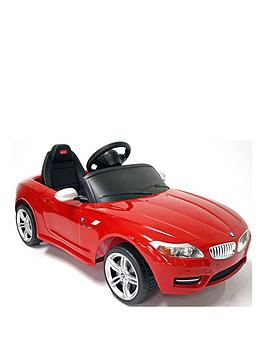 bmw-z4-6-volt-battery-operated-replica-car