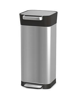 Joseph Joseph Joseph Joseph Titan 20-Litre Trash Compactor Bin &Ndash;  ... Picture