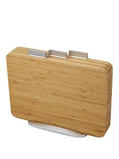 joseph-joseph-index-chopping-board-system-bamboo