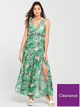 river-island-palm-print-jumpsuit-multi