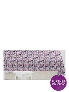 sabichi-wild-poppy-pvc-tablecloth
