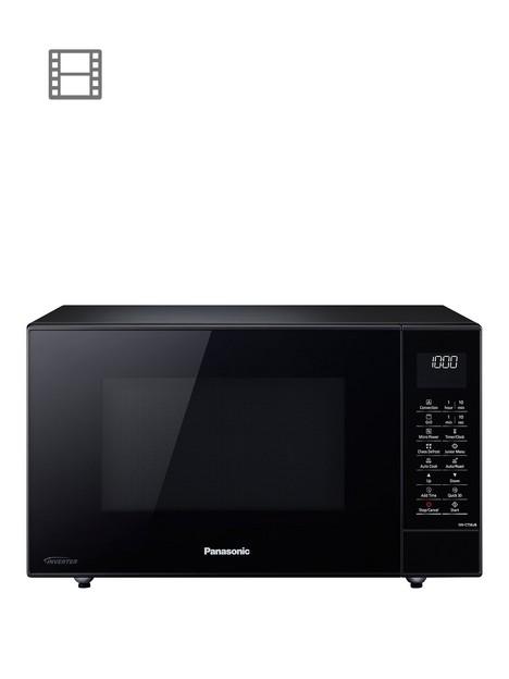panasonic-27-litre-slimline-microwave-oven-amp-grill-with-inverter-technology-nn-ct56jbbpq