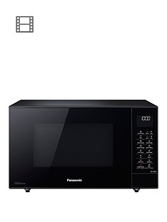 panasonic-27-litre-slimline-microwave-oven-amp-grill-with-inverter-technology-nn-ct56jbbpq