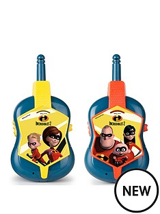 disney-the-incredibles-incredibles-2-walkie-talkie