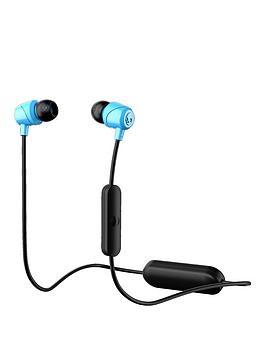 skullcandy-jib-wireless-bluetooth-in-ear-headphones-with-built-in-microphone-ndash-blueblack
