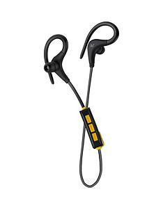 kitsound-race-wireless-bluetooth-sports-hook-in-ear-headphones-with-track-controls-ndash-black
