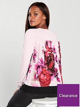 ted-baker-ted-baker-kortni-splendour-pleat-print-back-cardigan