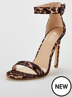 v-by-very-bellasima-high-minimal-sandal-leopard-print