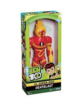 ben-10-xl-super-size-figure-ndash-heatblast